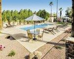 Howard Johnson By Wyndham Scottsdale Old Town, Phoenix, Arizona - namestitev