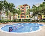 Diamma Resort, Tirana - last minute počitnice