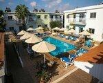 Anais Bay Apartment, Larnaca (Suden) - namestitev