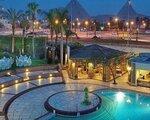 Mercure Cairo Le Sphinx Hotel, Kairo - namestitev