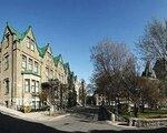 Hôtel Château Bellevue, Quebec City - namestitev