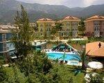 Antas Hotel & Deluxe Apartments, Dalaman - namestitev