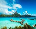 Intercontinental Bora Bora Resort & Thalasso Spa, Papeete (Tahiti) - namestitev