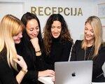 B Gold Luxury Rooms, Split (Hrvaška) - namestitev