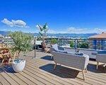 Best Western Hotel Journel Antibes, Nizza - namestitev