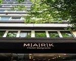 Mark Hotel Belgrade, Belgrad (Serbien) - namestitev