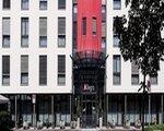 Hotel Allegra, Zurich (CH) - namestitev