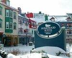 Homewood Suites Mont-tremblant Resort, Ottawa - namestitev