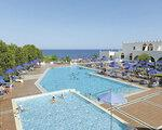 Alfa Beach Hotel, Rhodos - namestitev