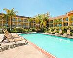 Cortona Inn & Suites Anaheim Resort, Los Angeles, Kalifornija - namestitev