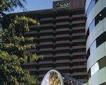 Omni Richmond, Richmond - namestitev
