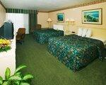 Holiday Inn & Suites Across From Universal Orlando, Orlando, Florida - namestitev
