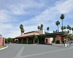 Travelodge By Wyndham Palm Springs, Los Angeles, Kalifornija - namestitev