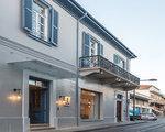 Sir Paul Hotel, Paphos (jug) - last minute počitnice