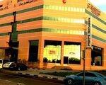 Fortune Plaza Hotel, Abu Dhabi (Emirati) - namestitev