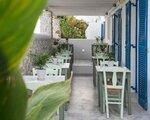Hotel Aegeon, Santorini - namestitev
