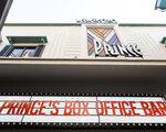 Prince Theatre Heritage Stay, Bangkok - namestitev
