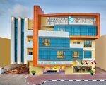 Al Khoory Inn Bur Dubai, Abu Dhabi (Emirati) - namestitev
