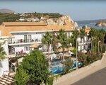 Almyrida Beach, Chania (Kreta) - namestitev