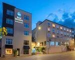 Best Western Dorchester Hotel, Victoria - namestitev