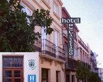 Hotel San Cayetano, Malaga - last minute počitnice