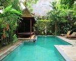 Pering Bungalow, Denpasar (Bali) - namestitev