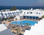 Apartamentos Cinco Plazas, Lanzarote - namestitev