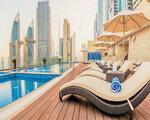 Gevora Hotel, Sharjah (Emirati) - namestitev