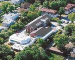 Parkhotel Am Glienberg, Heringsdorf (DE) - namestitev