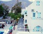 Drossos, Santorini - namestitev