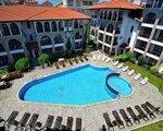 Severina Hotel, Burgas - namestitev