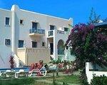 Pyrgaki Hotel, Santorini - iz Dunaja last minute počitnice