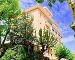 Hotel Kursaal, Bologna - namestitev