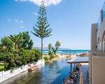 Kalyves Beach Hotel, Chania (Kreta) - namestitev