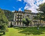 Parkhotel Du Sauvage, Bern (CH) - namestitev