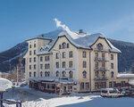 Zurich (CH), Hotel_Montana