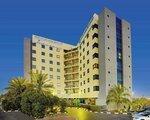 Arabian Park Hotel, Abu Dhabi - last minute počitnice