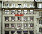 Hotel City Am Bahnhof, Bern (CH) - namestitev