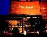 The Boulevard - A St Giles Hotel, Kuala Lumpur (Malezija) - namestitev