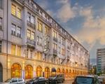 Select Hotel Berlin Checkpoint Charlie, Berlin-Tegel (DE) - namestitev