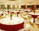 Krishna Palace Hotel, Mumbai (Indija) - namestitev