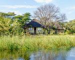 Hakusembe River Lodge, Windhoek (Namibija) - namestitev