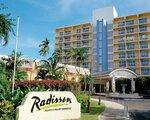 Radisson Aquatica Resort Barbados, Bridgetown - namestitev