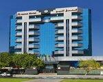Sharjah (Emirati), Avenue_Hotel_Dubai