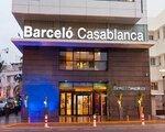 Barceló Casablanca, Casablanca (CMN) - namestitev