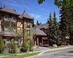 Banff Royal Canadian, Calgary - namestitev