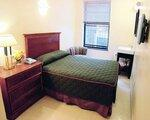 Americana Inn, New York-Newark - namestitev