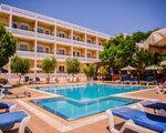 Mon Repos Hotel, Rhodos - namestitev