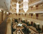 Carlton Palace Hotel, Dubaj - last minute počitnice
