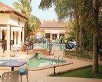 Seaview Gardens, Banjul (Gambija) - namestitev